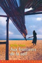 Vente Livre Numérique : Aux frontières de la soif  - Kettly Mars