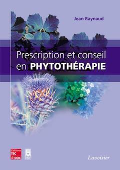 Prescription Et Conseil En Phytotherapie