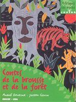 Contes de la brousse et de la foret
