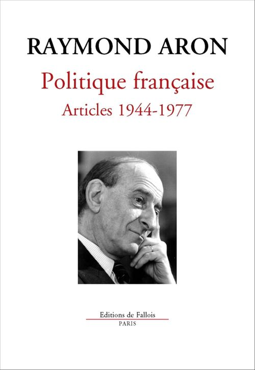 Politique française Articles 1944-1977