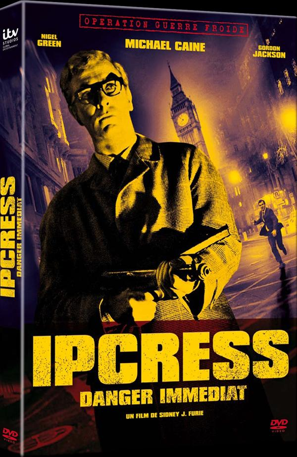 Ipcress, danger immediat