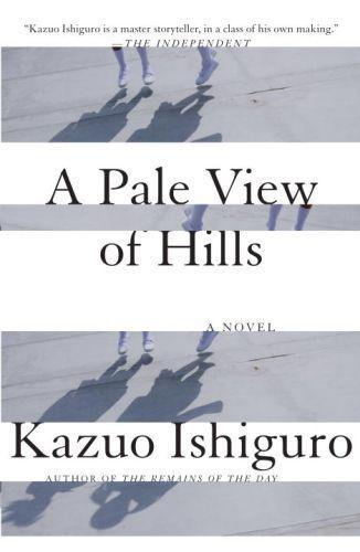 PALE VIEW OF THE HILLS (A)