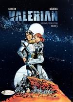 Vente Livre Numérique : Valerian - The Complete Collection - Volume 1  - Pierre Christin