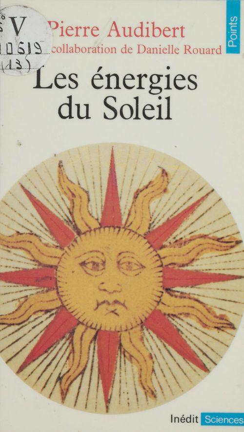 Energies du soleil (les)