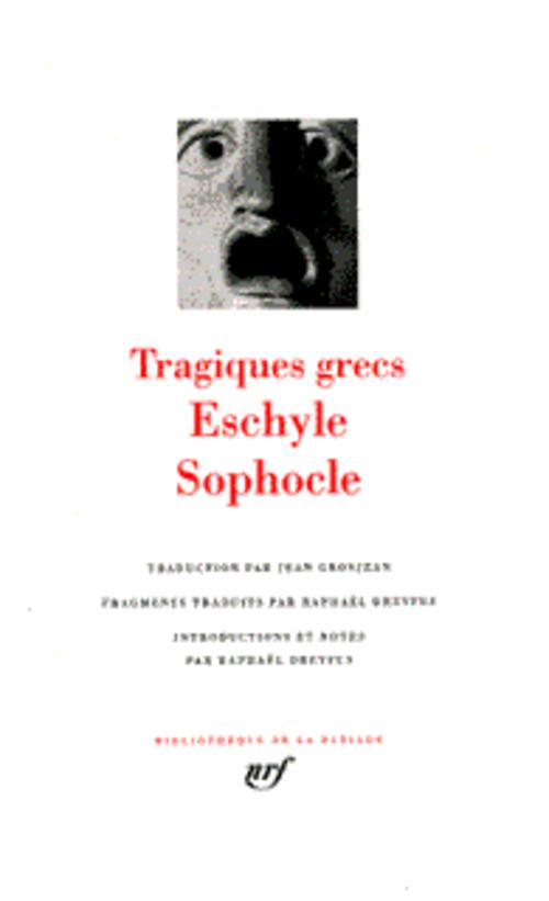 Tragiques Grecs