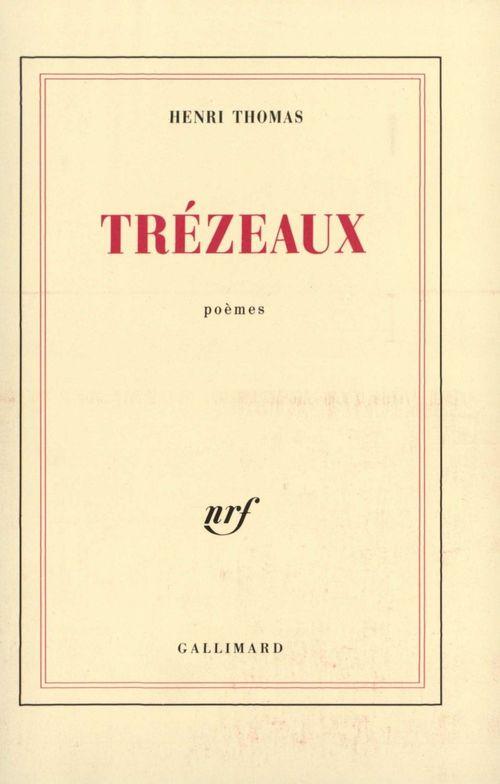 Trezeaux