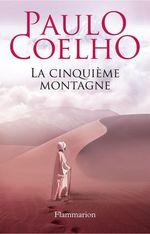 Vente EBooks : La cinquième montagne  - Paulo Coelho