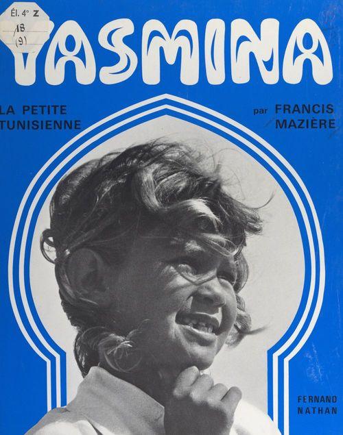 Yasmina, la petite Tunisienne