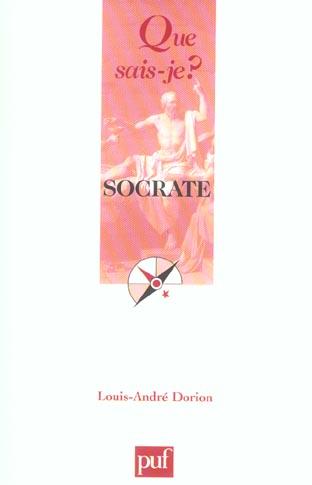 Socrate qsj 899