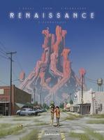 Vente Livre Numérique : Renaissance - tome 3 - Permafrost  - Fred Duval - Blanchard/Frederic
