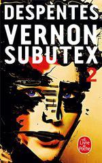 Couverture de Vernon Subutex (Tome 2)