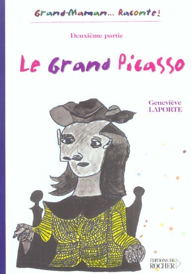 Le grand picasso, volume 2