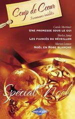 Vente EBooks : Spécial Noël (Harlequin Coup de Coeur)  - Shirley Jump - Carole Mortimer - Marion Lennox