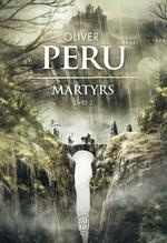 Vente Livre Numérique : Martyrs (Livre 2)  - Olivier Peru