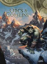 Orcs et Gobelins T08  - Giovanni Lorusso - Olivier Peru