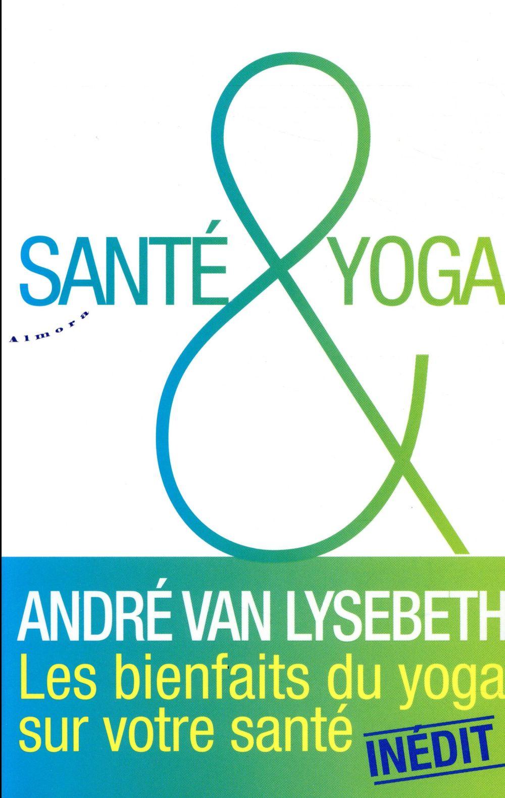 Santé & yoga