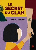 Couverture de Le Secret Du Clan