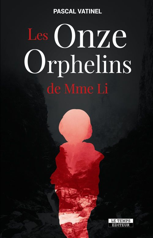 Les onze orphelins de Mme. Li