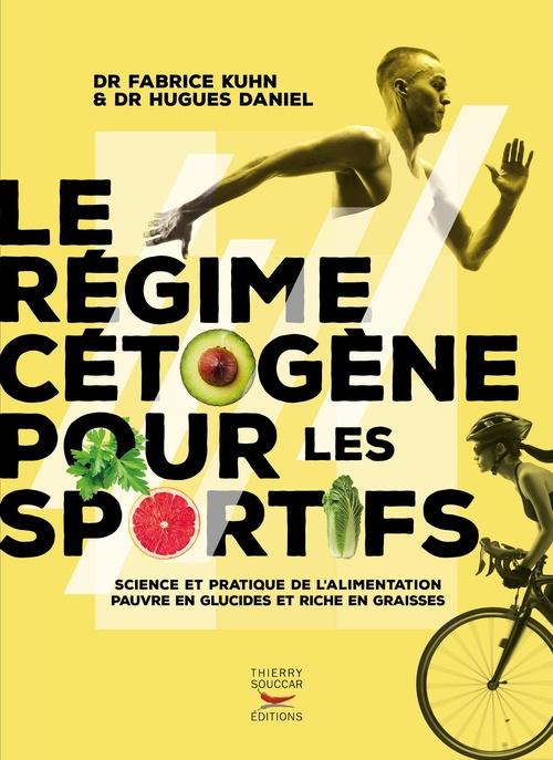 Le régime cétogène pour les sportifs