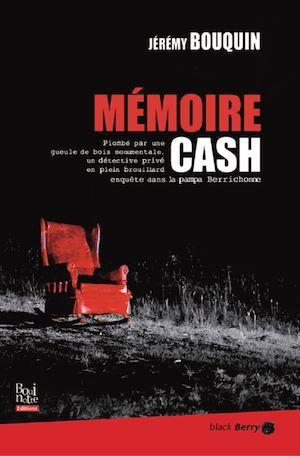 Mémoire cash