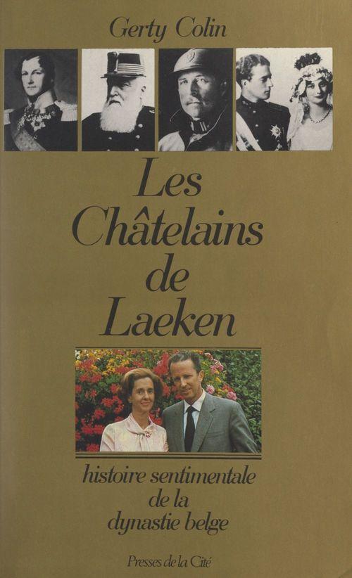 Les châtelains de Laeken