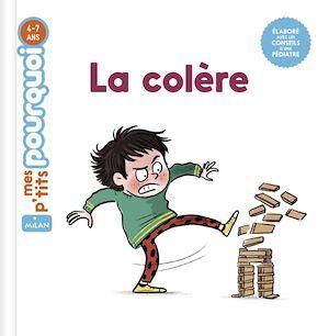 Vente EBooks : La colère  - Camille Laurans