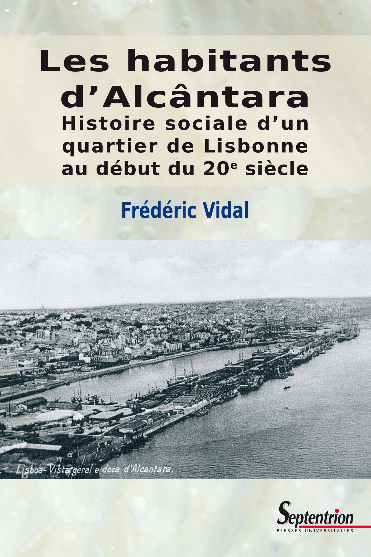 Les habitants d´Alcântara  - Frédéric Vidal