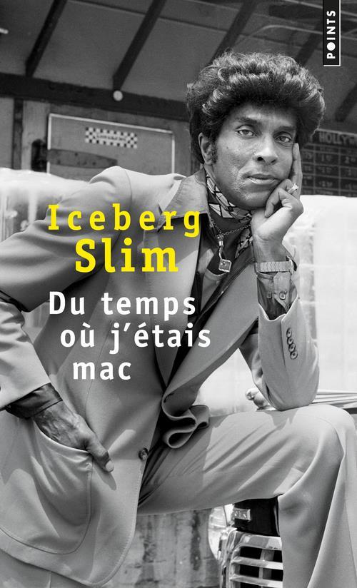 DU TEMPS OU J'ETAIS MAC