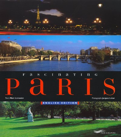 Fascinating paris