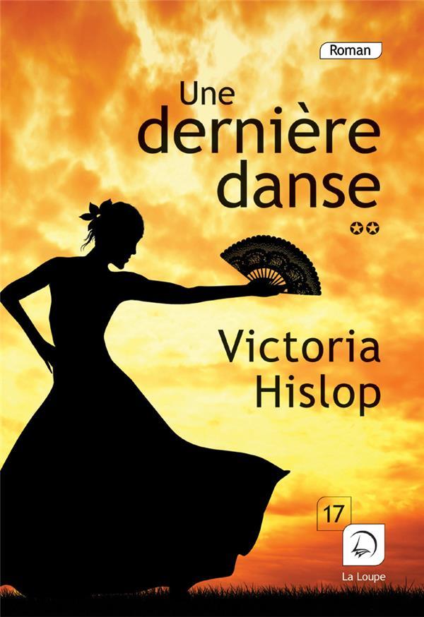 Une Derniere Danse T.2