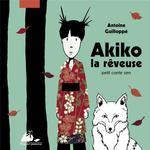 Couverture de Akiko, La Reveuse