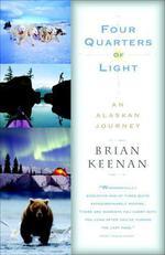 Four Quarters Of Light  - Brian Keenan