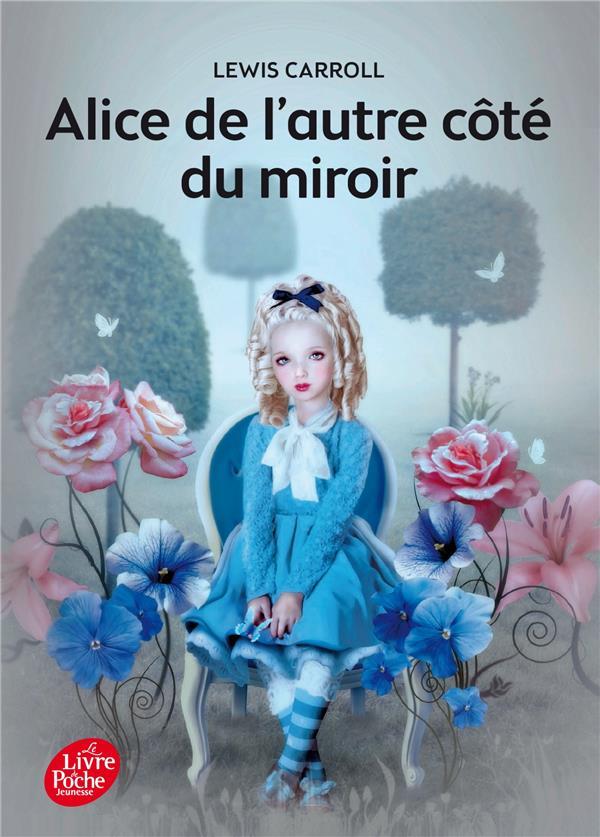 Alice de l'autre côté du miroir