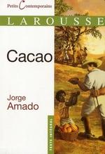 Couverture de Cacao