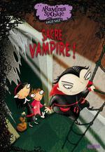 Vente Livre Numérique : Araminta Spookie T4: Sacré vampire !  - Angie Sage