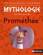 Vente Livre Numérique : Les plus belles légendes de la mythologie racontées par Zeus  - Gérard Moncomble