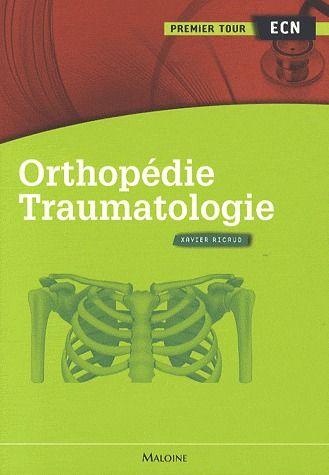 Orthopedie-Traumatologie