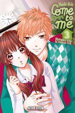 Vente Livre Numérique : Come to me T03  - Nachi Yuki