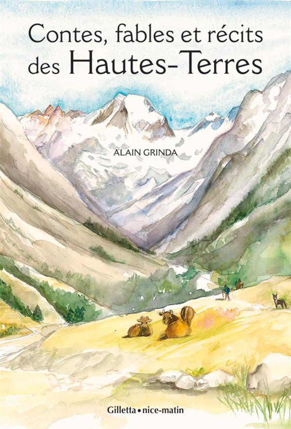 Contes, fables et récits des Hautes-Terres