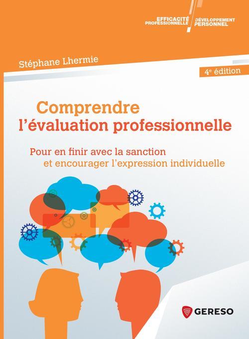comprendre l'évaluation professionnelle (4e édition)