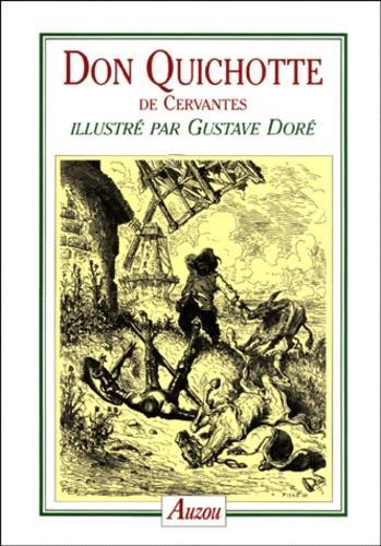 Don Quichotte de la Manche ; coffret t.1 et t.2