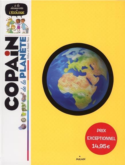 Copain De La Planete