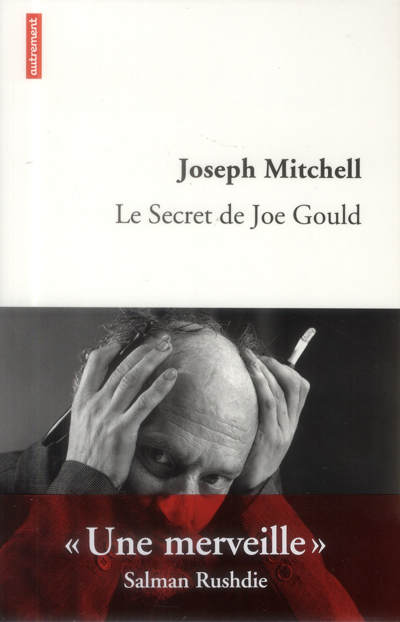 Le secret de joe gould
