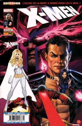 X-Men T.164