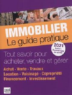 immobilier (édition 2021)