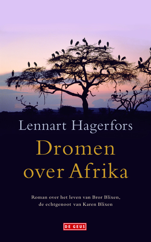 Dromen over Afrika