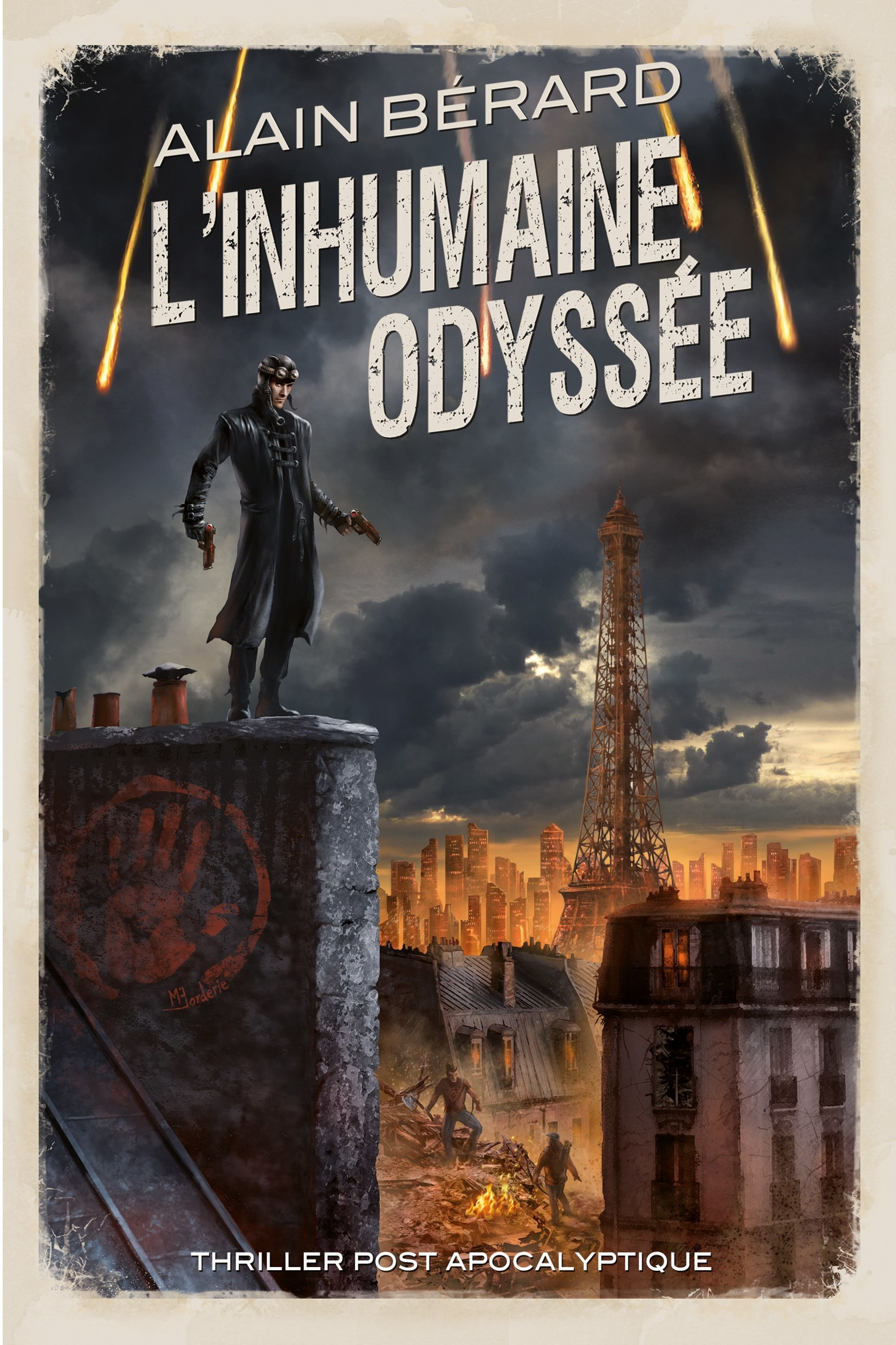L'inhumaine Odyssée