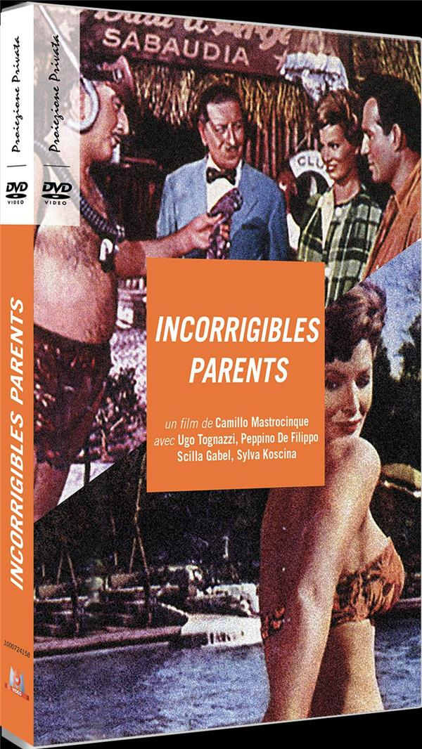 Incorrigibles parents