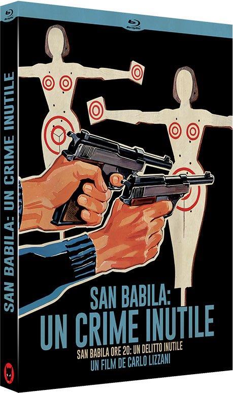 San Babila : un crime inutile