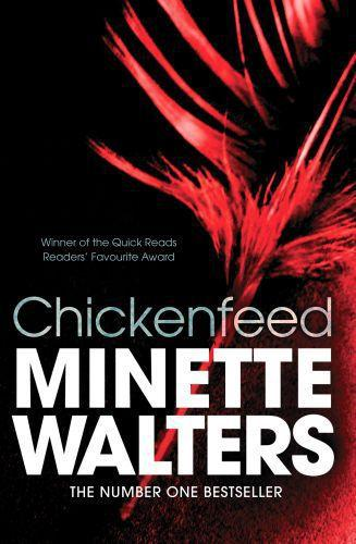 Chickenfeed (Quick Reads)